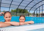 Camping avec Chèques vacances Bourgogne - Yelloh! Village - Le Domaine De Louvarel-3