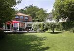 Location vacances Bergen - Boshuis-4