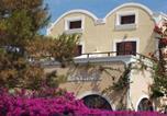 Hôtel Grèce - Anastasia Hotel-4