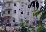 Hôtel Myanmar - Hotel Shwe Eain Taw-4