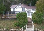 Location vacances Manchester - The Glenmoore Pine Cottage-1