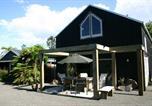 Location vacances Coromandel - Wairua Lodge - Rainforest River Retreat-4