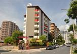 Hôtel Saray - Smartline Sunpark Aramis Hotel-1