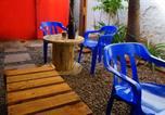 Location vacances  Paraguay - Roga Hostel-1