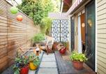 Location vacances Silverton - Pdx Eco Cottage Guesthouse-2