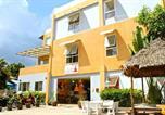 Hôtel Bo Phut - Buddha Lounge Samui-3