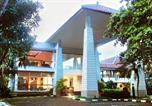 Hôtel Bogor - Papyrus Tropical Hotel-1