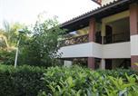 Location vacances Camaçari - Apartamento Genipabu Guarajuba-1