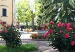 Hôtel Monteriggioni - Hotel Villa Belvedere