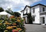 Hôtel North Lanarkshire - Castlecary House Hotel-1