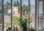 Hôtel Loviisa - Kronan-1