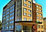 Hôtel Talca - Ecohotel-3