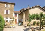 Location vacances Saint-Uze - Two-Bedroom Holiday Home in St Barthelemy de Vals-1