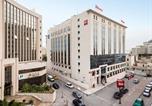 Hôtel تونس - ibis Tunis-1