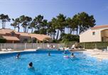 Location vacances Pays de la Loire - Residence Lagrange Vacances Les Mas de Vertmarine-1