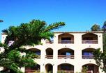 Hôtel Calcatoggio - Residence I Delfini-1