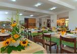 Hôtel San Benedetto del Tronto - Hotel Pineta-4