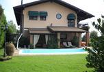 Location vacances San Martino Siccomario - Agriturismo Maiocchi-3