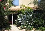 Location vacances Mireval - Villa lou félibre chambre d'hôtes-3