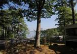 Location vacances South Portland - Sebago Lake Lodge & Cottages-1