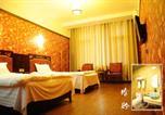 Location vacances Leshan - Emeishan Hanling Theme Hotel-4