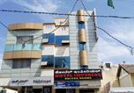 Location vacances Mysore - Hotel Imperial Deluxe Lodge-1