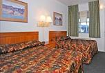 Hôtel Thatcher - Economy Inn Safford-2