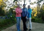 Location vacances Nuwara Eliya - Park View Guest House-4