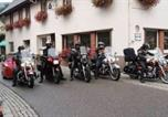 Location vacances Forbach - Landgasthof Waldhorn-3