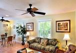 Location vacances Daytona Beach - Center Townhome 921 Andros-4