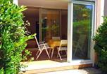 Location vacances Pérols - Apartment Soleillades Palavas-4