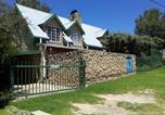 Location vacances Clarens - Alberry Cottages-2