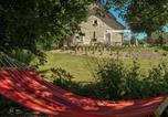 Location vacances Meymac - Villa Le Tilleul 8p-2