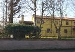 Hôtel Mestrino - B&B La Vigna di Federico-1