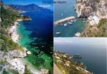 Location vacances Amalfi - Villa in Conca dei Marini-1