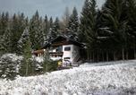 Location vacances Wolfsberg - Apartment Zirbenstüberl-4