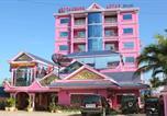 Hôtel Battambang - Battambang Lotus Hotel-2