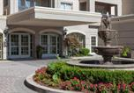 Location vacances Atlanta - Stay Alfred Apartments on Piedmont-2