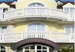 Hôtel Bad Kötzting - Villa Gutshof-3