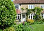Location vacances Kirkbymoorside - Park House, York-1