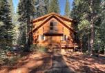 Location vacances Truckee - Fairway Family Cabin-3