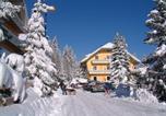 Location vacances Sankt Michael im Lungau - Ferienwohnungen Karl Aigner-2