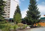 Location vacances Neureichenau - Apartment Angela (Haus Bergland)-4
