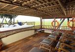 Villages vacances Alleppey - V Resorts Alleppey House Boats-2