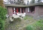 Location vacances Roslev - Holiday home Vile A- 5213-2