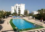 Location vacances  Chypre - Navaria Beach Apartment-2