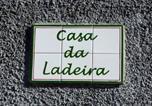 Location vacances Paúl do Mar - Casa da Ladeira-4