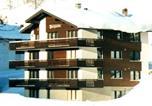 Location vacances Saas-Fee - Bergrose (092a05)-1
