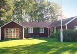 Location vacances Sundsvall - Two-Bedroom Holiday home in Forsa-1