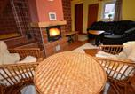 Location vacances Lhenice - Holiday home Tuhrb-4